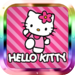 Hello Kitty Backflip