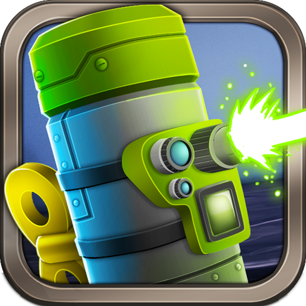 Wind Up Robots iOS