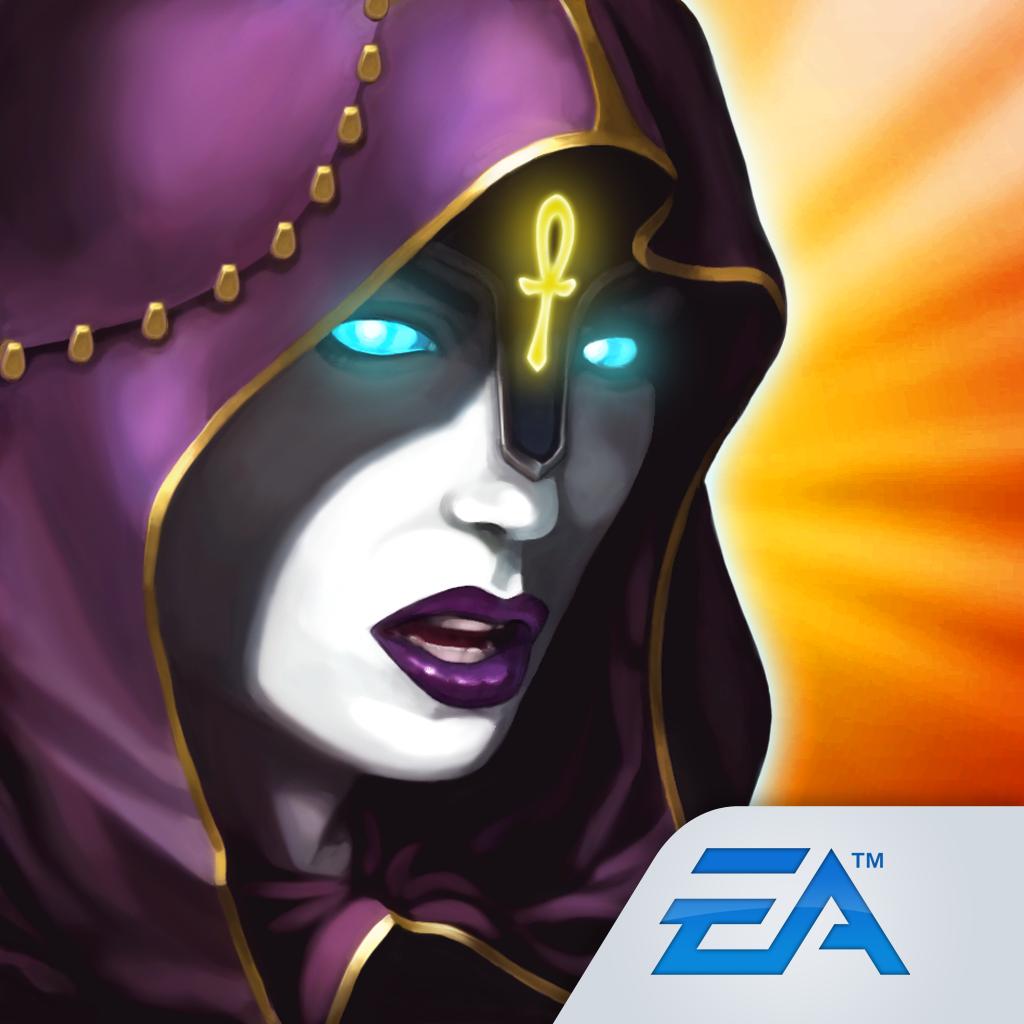 Ultima Forever: Der Weg zum Avatar iOS